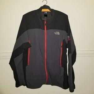 XL Men's Lightweight The North Face Apex Jacket